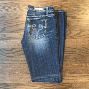 REROCK Skinny Jeans